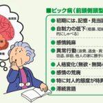 困った親!?・・前頭側頭葉型認知症〈ピック病〉では?
