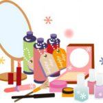 自分のために化粧をしてくれる女性達?