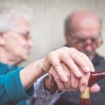 廃用症候群・専門医が提言「リハビリで改善し健康寿命を伸ばそう!」