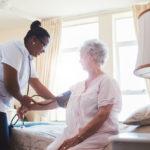 在宅医療は怖くない・患者と介護者が最も安心できる環境を作るコツ