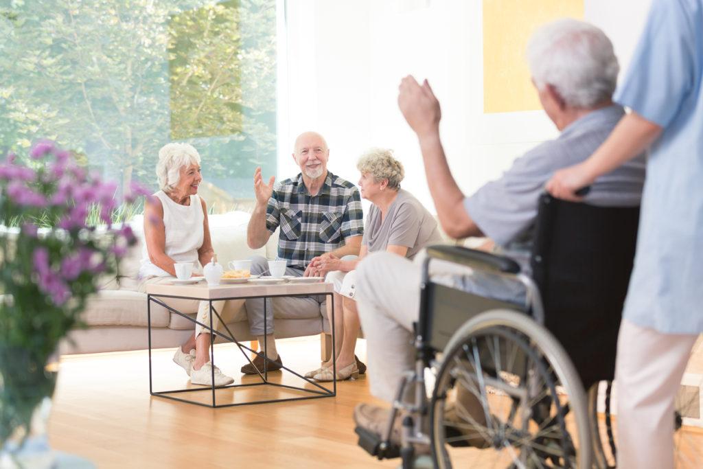 介護老人保健施設(老健)とは・介護負担を減らす活用法6つの知識