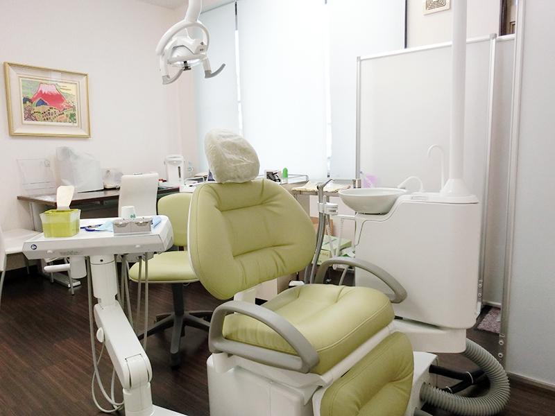 oralcare-chair