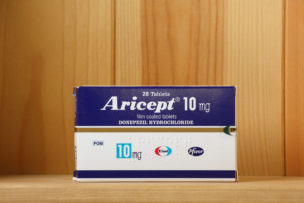 Box of Aricept