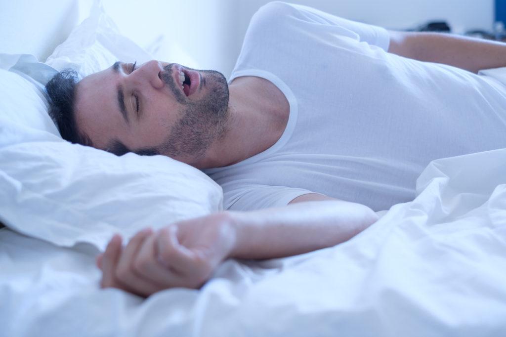 口呼吸はデメリット大・前頭葉機能低下で認知症のリスクも