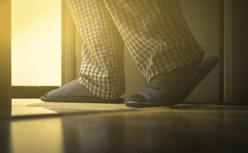高齢だからと諦めない「頻尿」の原因と治療・放置は重症化のリスクも