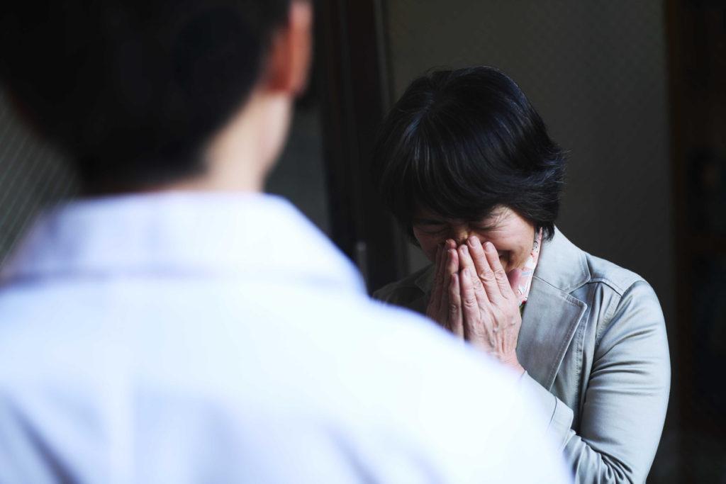 家族を困らせる認知症の「周辺症状(BPSD)」を専門医が解説!