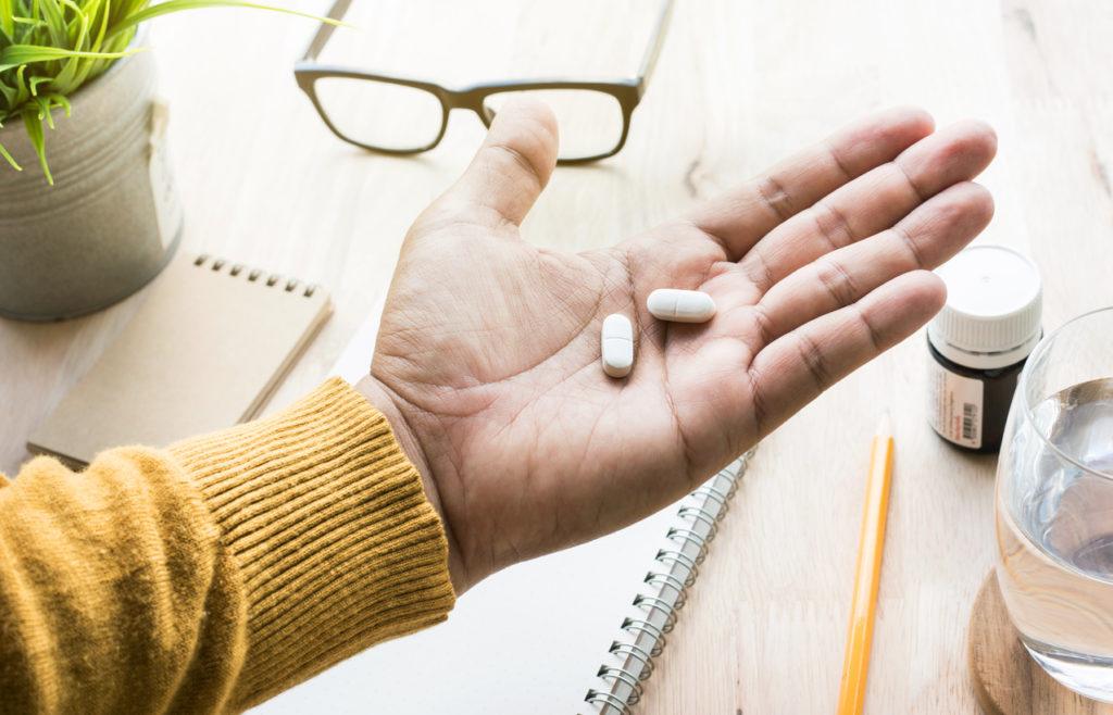 脳梗塞・心筋梗塞の再発も予防!アスピリンの凄い効果一覧