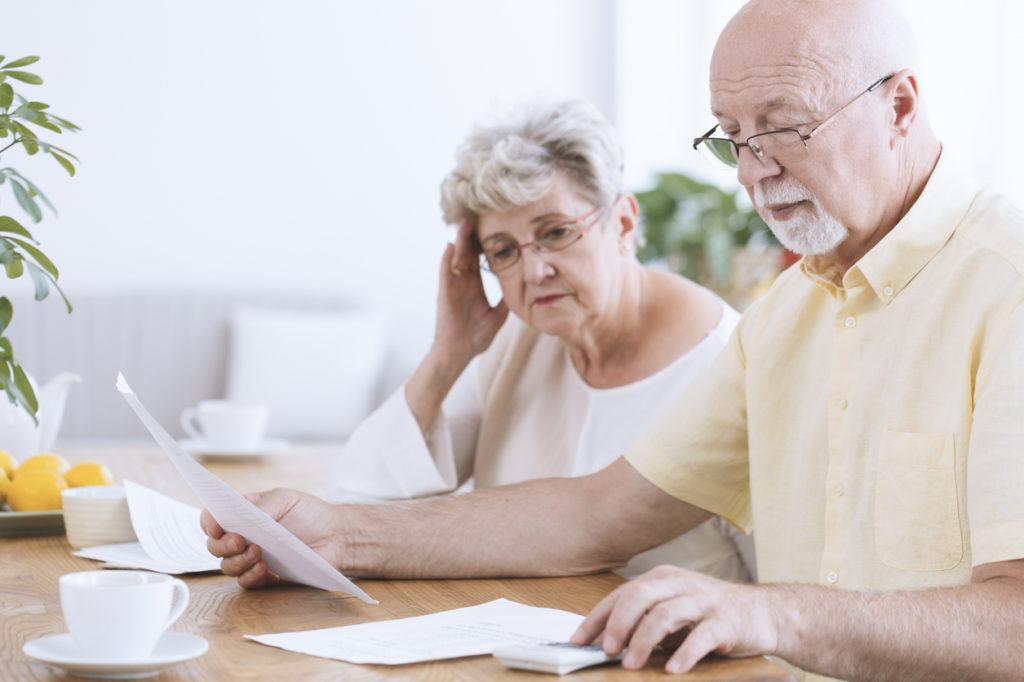 高齢者医療と介護保険の自己負担比率についてFP資格の専門医が解説