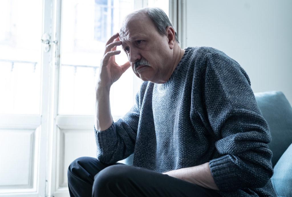 突然の記憶障害…一過性全健忘(TGA)と診断されても心配ない理由