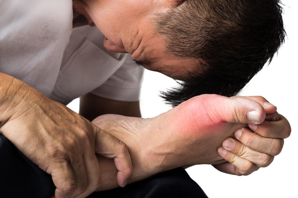 認定内科専門医が解説「高い尿酸値」と「痛風の知識」7つのポイント