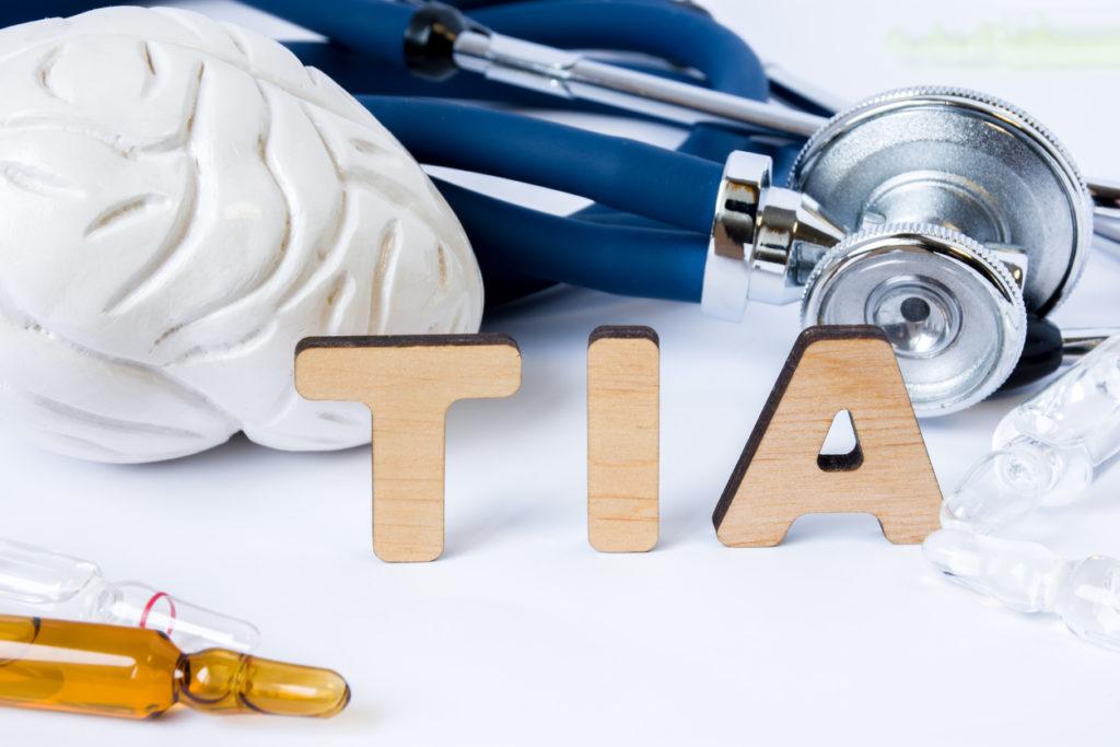 脳梗塞の前兆…一過性脳虚血発作(TIA)を脳神経内科専門医が解説