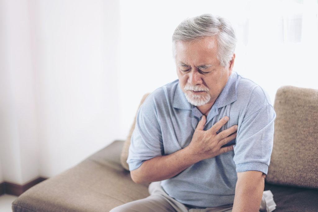 動悸について・認定内科専門医が教える緊急受診見極め自己チェック法