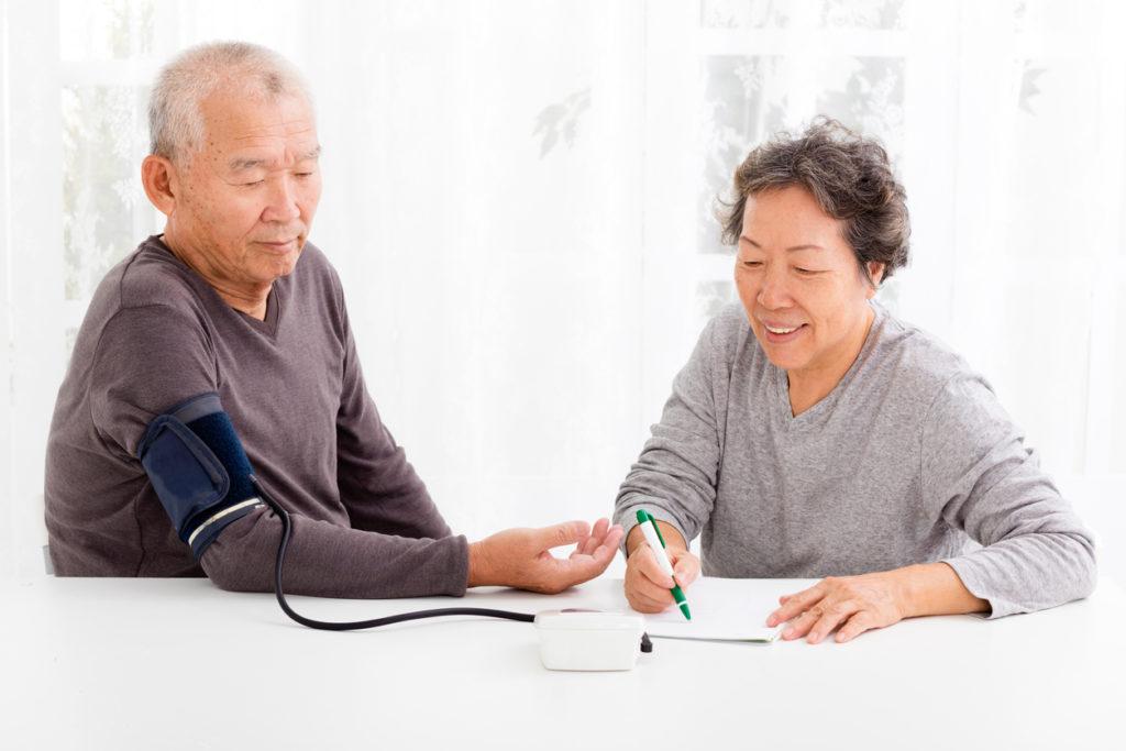 高血圧かも?と診断されたら…家庭血圧測定を薦める5つのメリット