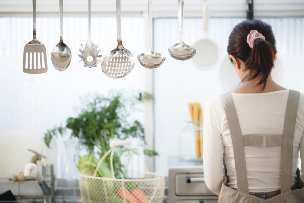 料理は最高の脳トレ・・認知症予防にも効果があり理由を専門医が解説