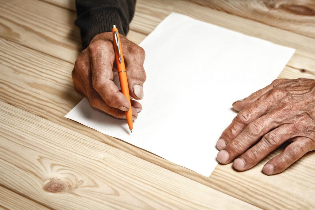 書く習慣が、「失書」の早期発見につながった理由を専門医が解説