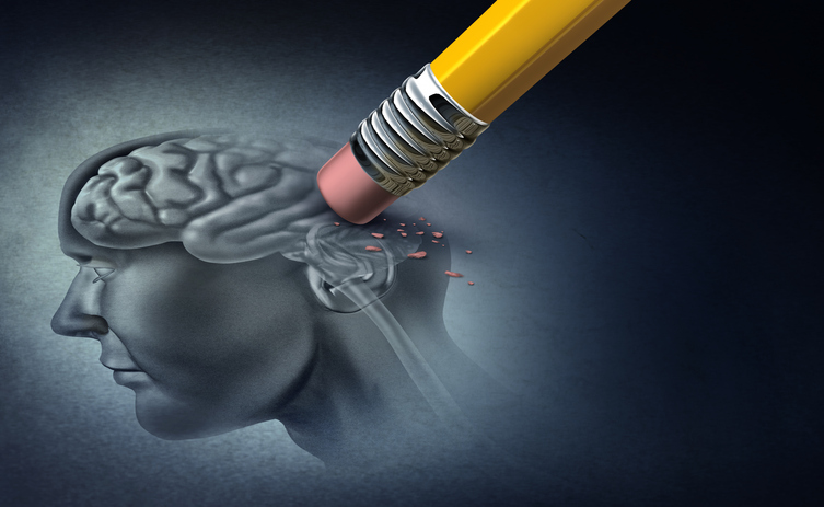 Concept Of Memory Loss