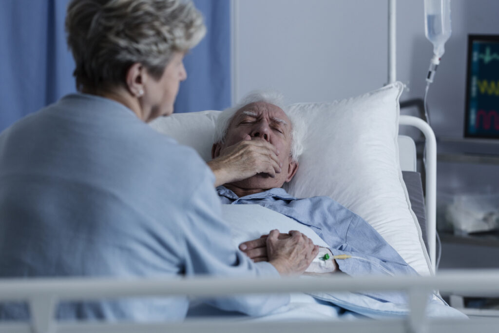 死亡者は交通事故より多い!薬剤耐性菌の怖さを認定内科専門医が解説