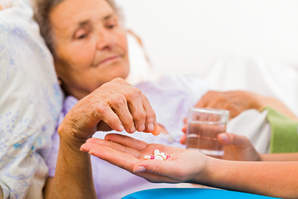 Medication for Elderly