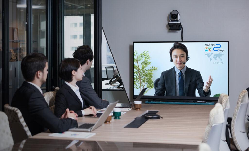 認知症予防目的で、ビデオ会議(ズーム)を楽しもう