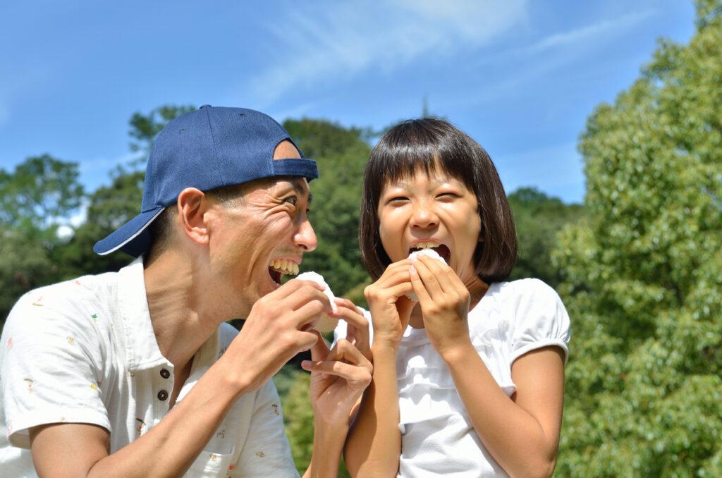 「おにぎり」による食後高血糖に注意!・・血糖値スパイクドクターの提言②