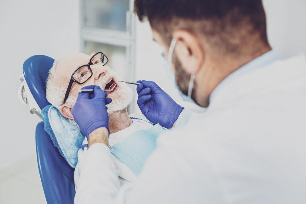 【歯科医の方へ】メリットしかない後期高齢者向け歯科診療にシフトしませんか?【老年病専門医が提言】