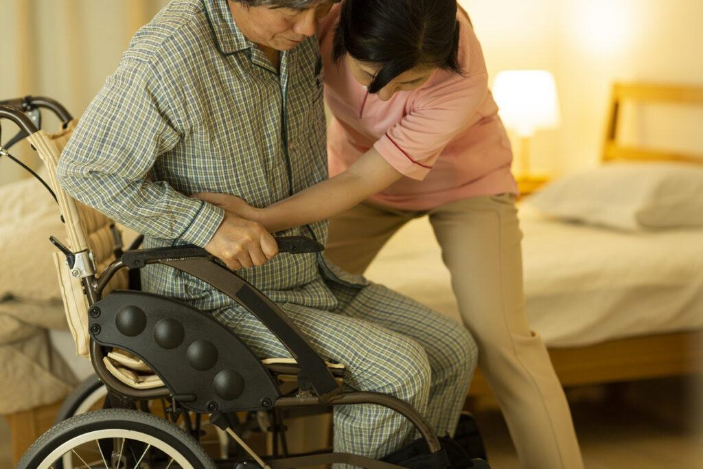 正しい介護認定が介護の基本・区分変更申請が大事な理由を専門医が解説