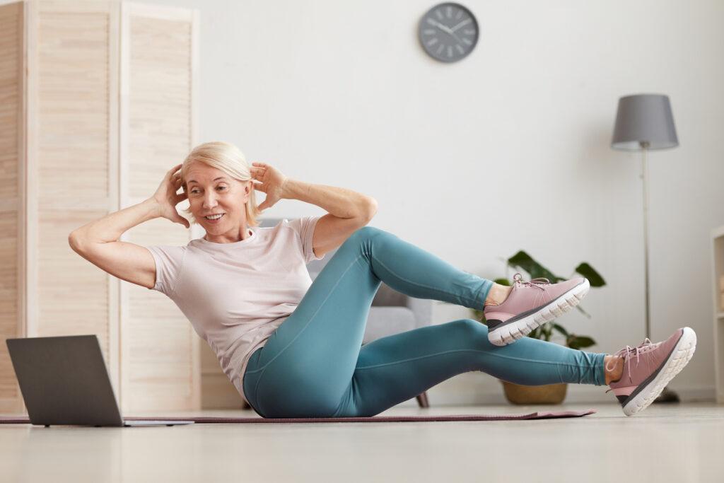 コロナ禍の今こそ、高齢者における筋トレは万能薬【高齢医療専門家が提言】