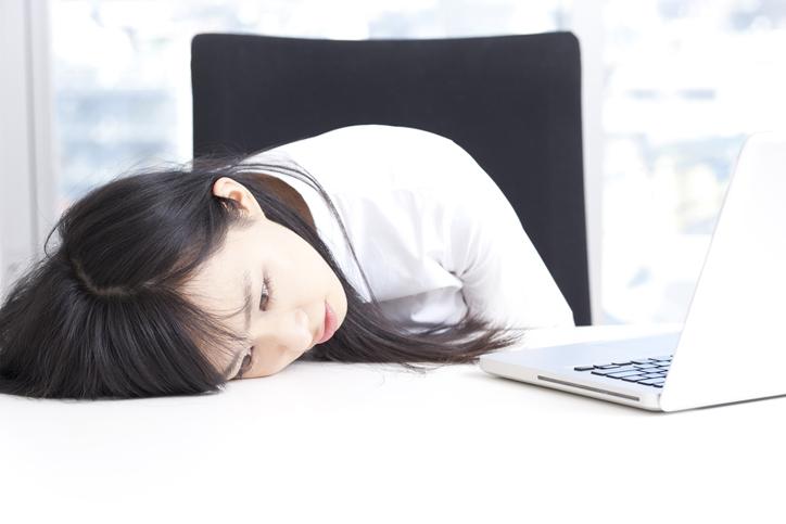 昼食後の倦怠感は、血糖値スパイクが原因?・・血糖値スパイクドクターの提言⑤