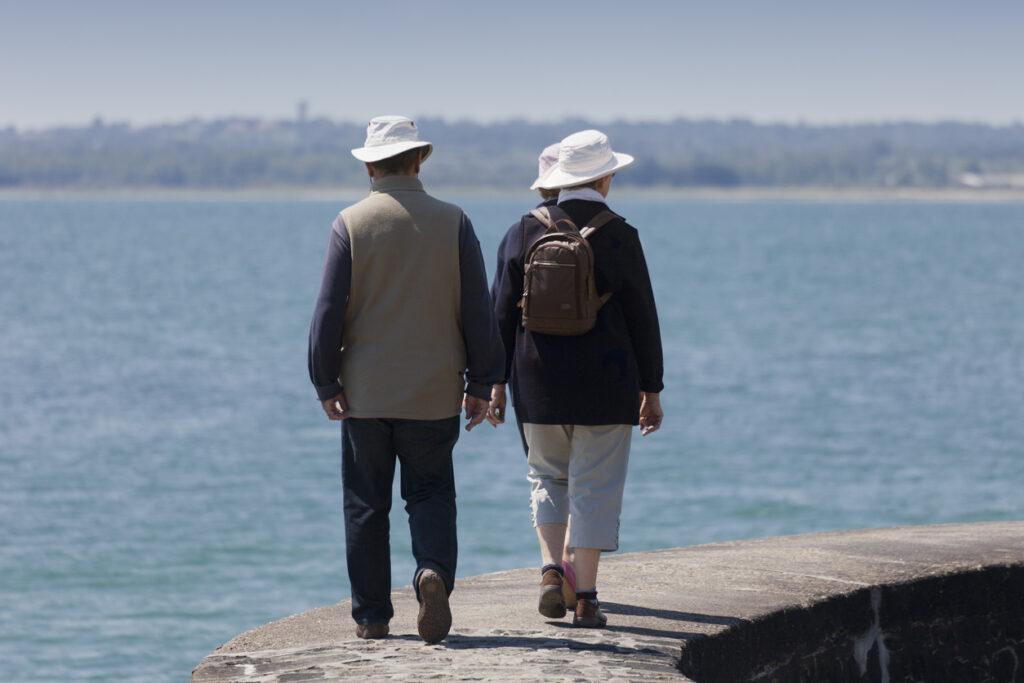 ○○○○歩くが認知症を予防する・認知症専門医がお勧めする運動のコツとは