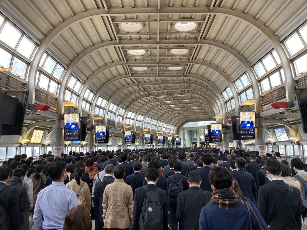 【お勧め本の紹介】同調圧力 日本社会はなぜ息苦しいのか