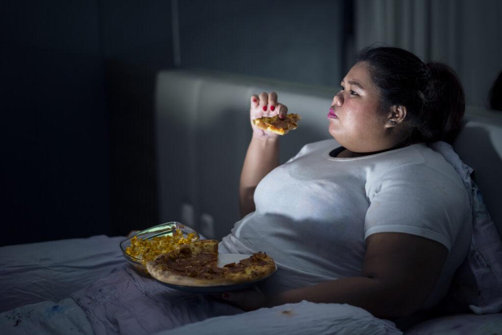 太った人はなぜお腹がすいて眠れないのか?・・血糖値スパイクドクターの提言19