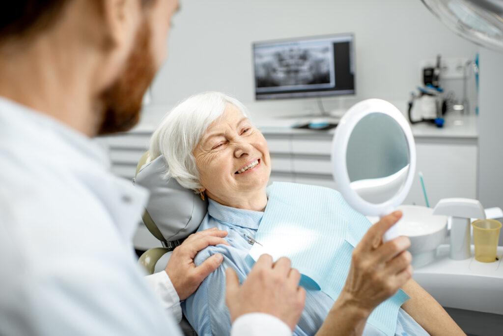 「歯を掃除してもらっただけ」の「だけ」ではない理由を認知症専門医が解説