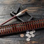 japanese style abacus