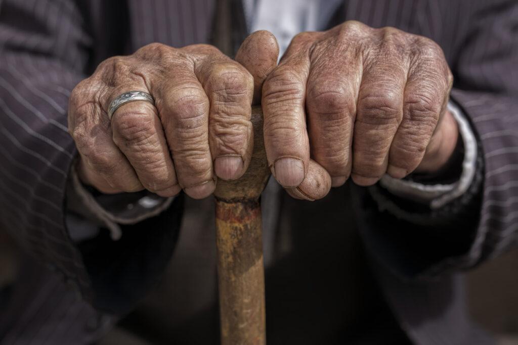【お薦め本の紹介】老化は疾患!LIFESPAN(ライフスパン)―老いなき世界