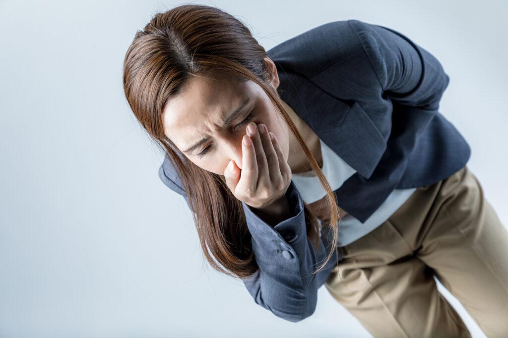 激しい下痢と嘔吐と発熱 サルモネラ感染症を疑う症状を専門医が解説