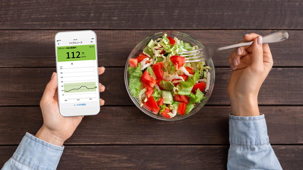 専門医もお薦め! 血糖値の「視える化」Freestyleリブレにアプリが登場