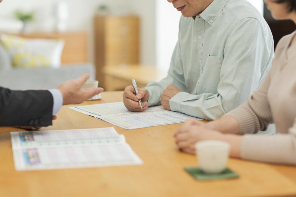FP資格をもつ専門医が、令和3年1月から収入保障保険で、あんしん生命の商品をお勧めする理由