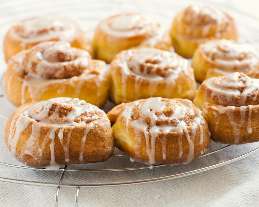 菓子パンの糖質量は恐怖!!・・血糖値スパイクドクターの提言25