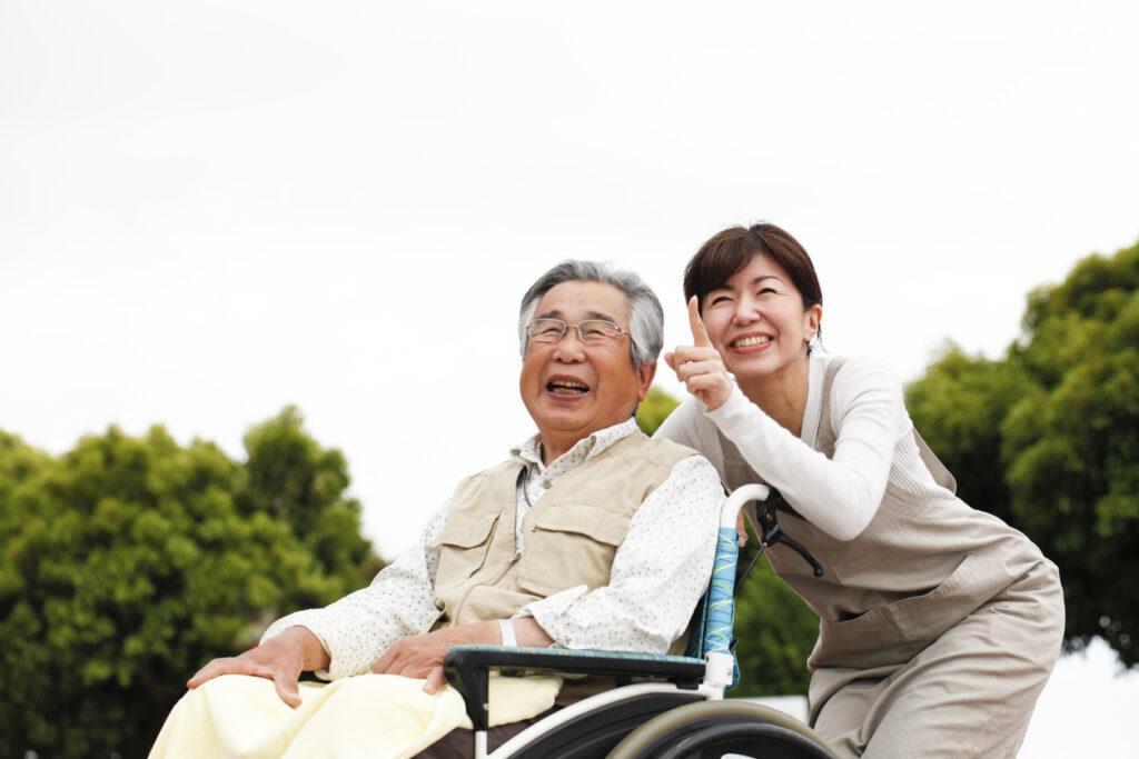 『ボケ日和』は、患者さんでなく「介護者である私のための本」とは
