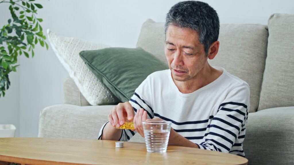 保険適応外のビタミン剤を安易に処方する医師にかかってはいけない