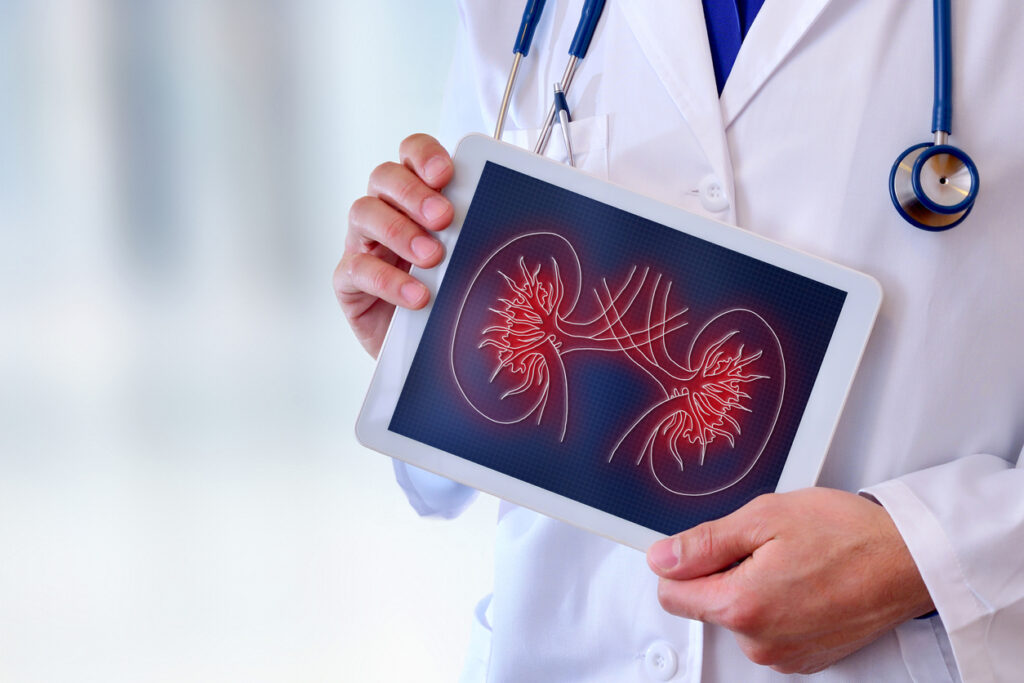 透析を避けるためには、微量アルブミン尿の測定が有効な理由を専門医が解説