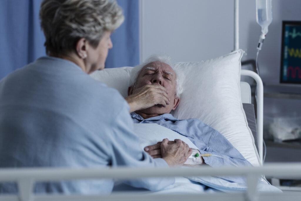 コロナ禍といえ、介護事業所は「結核」を甘く見てはいけない