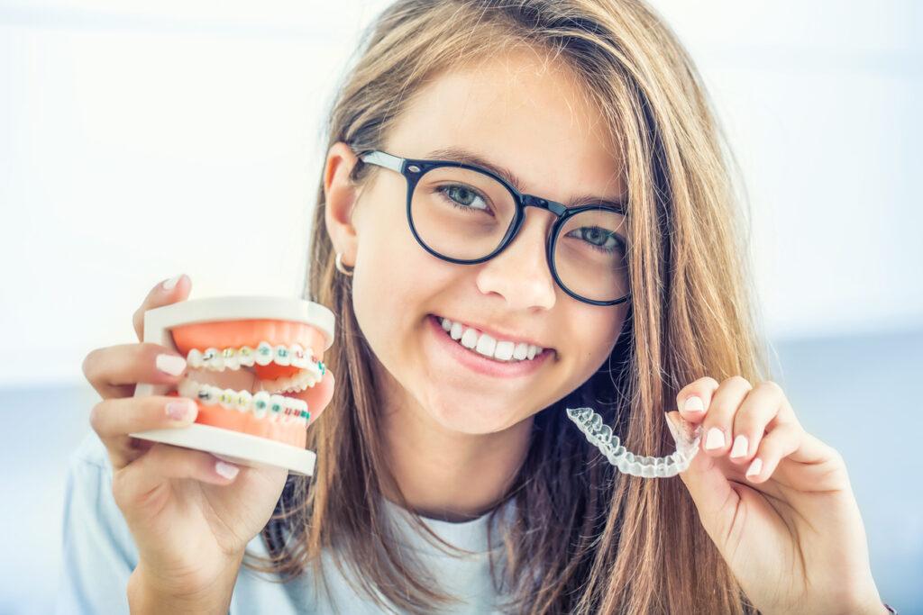 金メダルの陰に「歯科矯正」・歯科と運動機能について解説
