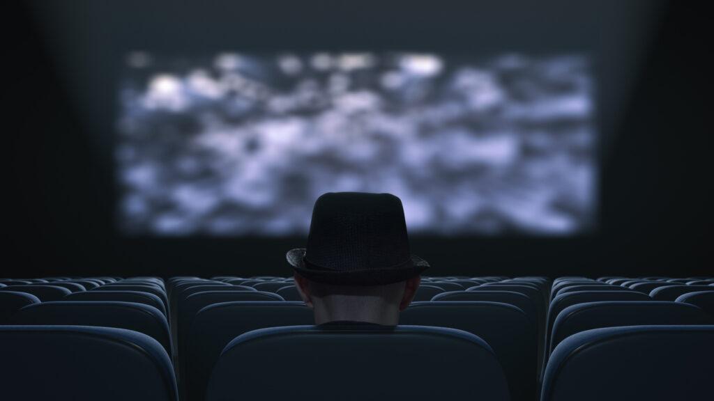 【お薦め本の紹介】仕事と人生に効く教養としての映画