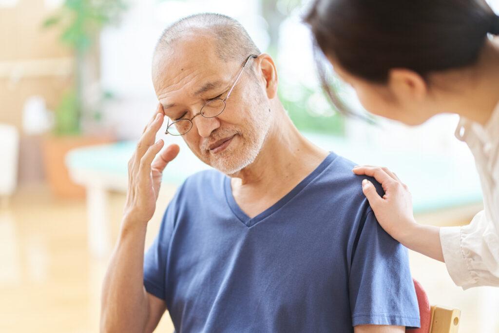 高齢者が突然ろれつが回らない・・その原因・発見方法を専門医が解説